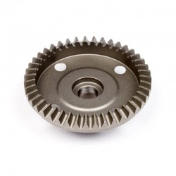 Stainless Center Gear 43t