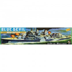 1/125 Blue Devil Destroyer
