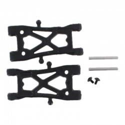 Redcat Plastic Front/Rear Lower Suspension Arm Outer Hinge Pin & Pin [BS213-007]
