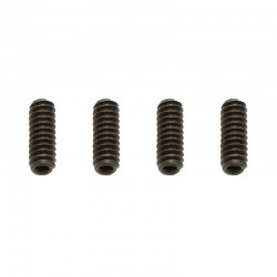 Socket Set Screw 4-40 x 5/16