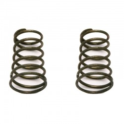 Associated Side Spring Green 4.38 lbs.:12R5 [4642]