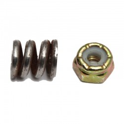Differential Spring RC10