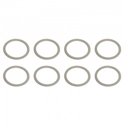 Differential Shims Rc8
