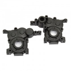 Associated Gearbox 4 Gear V2 (Right & Left) [91552]