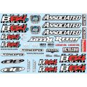 Decal Sheet B64D