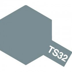 Spray Lacquer TS-32 Haze Grey
