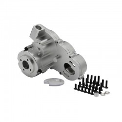 Clod Gear Box W/ Adj Motor Mount