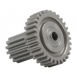 Aluminum Counter Gear 30t-14t T3-01