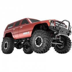 Everest Gen7 Sport 1/10 Scale Electric Burnt Orange