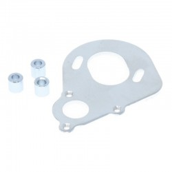 Aluminum Motor Mount with Mounting Bushing for Everest Gen7