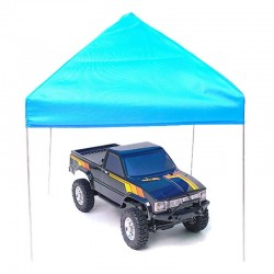 1/10th Scale Car Canopy