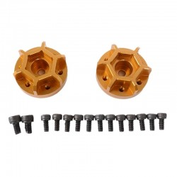 17mm Mad Force / 1/8 Buggy Universal Hex for 40 Series and Clod