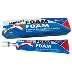 Foam Safe Glue 50 ml