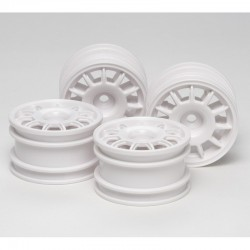 11 Spoke Racing Wheels 4 : M-Chassis