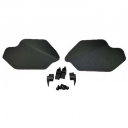 Mud Guards For Associated Rc8 / Rc8b / Rc8e / Sc8