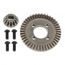 Diff Ring/Input Gear Set (43/13) FJ