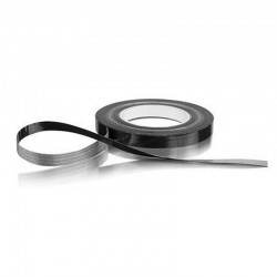 Hudy Fibre-Reinforced Tape - Black