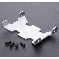 Skid Plate for Scx10 Chassis