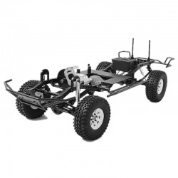 Rc4wd Trail Finder 2 Truck Kit Lwb 1/10 Scale Long Wheel Base