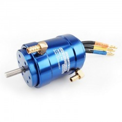 Seaking brushless Motor - 3660sl 4 Pole