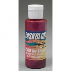 Fasescent Candy Red 2 Oz