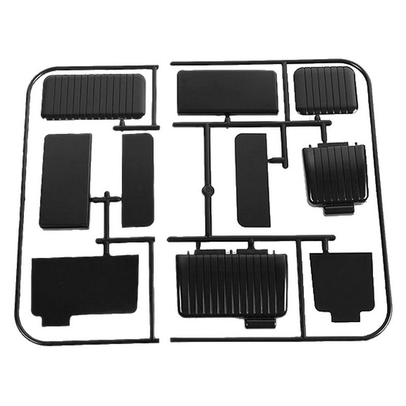 RC4WD Rc4wd Cruiser Seat Parts Tree [Z-B0069]
