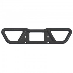 T-Maxx and E-Maxx Heavy Duty Rear Bumper - Black