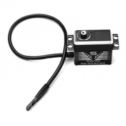 Monster Torque brushless Servo Black Edition .13sec / 694.4oz @