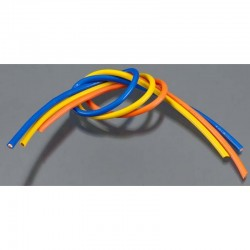 13 Gauge Wire 1 3-Wire Kit Blue/Yellow/Orange