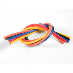 13 Gauge Super Flexible Wire-