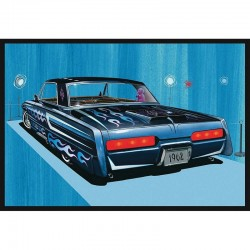 1/25 1962 Buick Electra