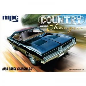1/25 1969 Dodge Country Charger RT