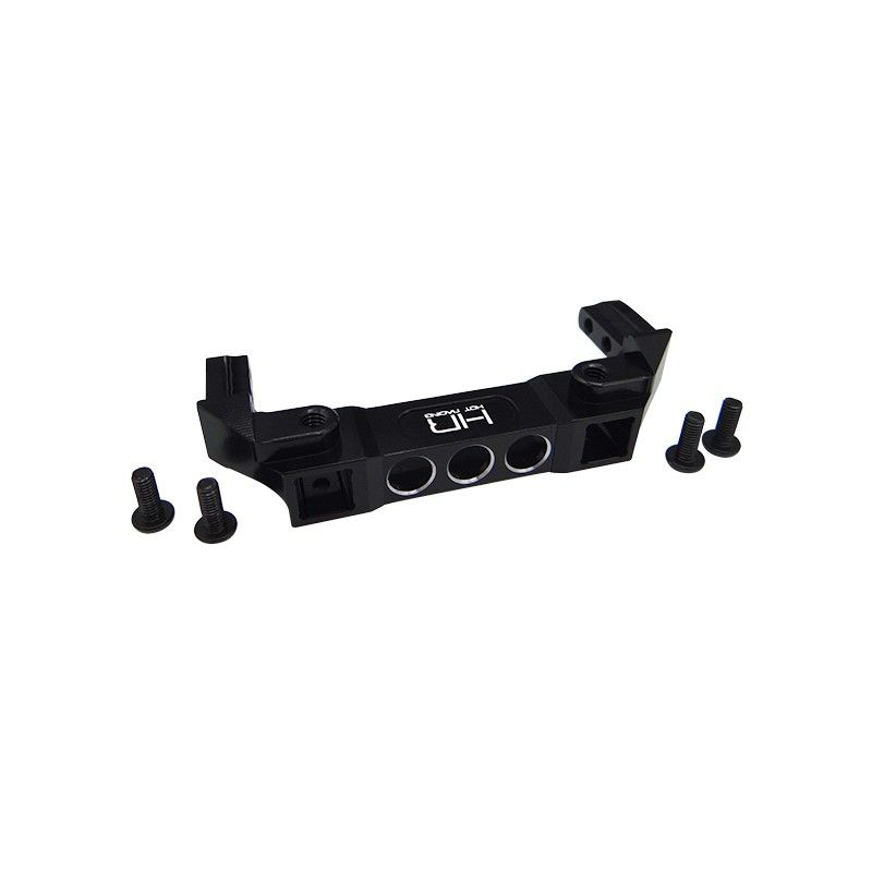 Aluminum Front Bumper Mount Crossmember