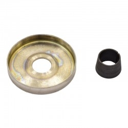 X Spede .21 to .28 class engine Front bearing dirt shield [EAC100C]