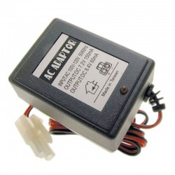 110v Wall Charger 7.2v 200mah