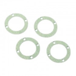 Xray Front/Rear V2 Diff Gasket (4)