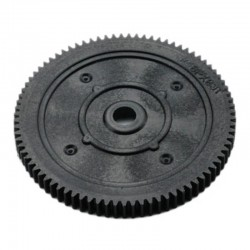 83 Tooth Spur Gear: Sca-1e