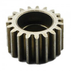 19 Tooth Differential Idler Gear: Sca-1e