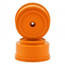 +3mm Offset Borrego SC Wheel ASC SC10 Orange