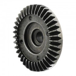39t Differential Crown Gear: Sca-1e