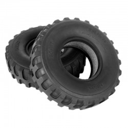 DUKW 1.9 Military Offroad Tires