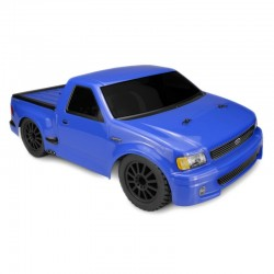1999 Ford Lightning Scalpel Body