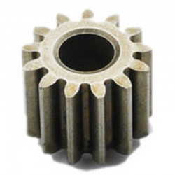 13 Tooth Center Transmission Gear: Sca-1e