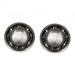 Bearing 7x14x3.5mm (2 pieces)