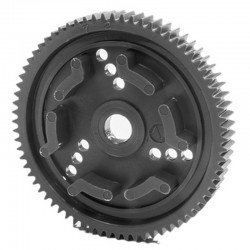 Nova Spur Gear, 72 Tooth