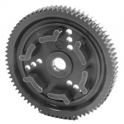 Nova Spur Gear, 76 Tooth