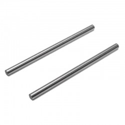 Hinge Pins (inner front/rear super hard EB410 2 pieces)