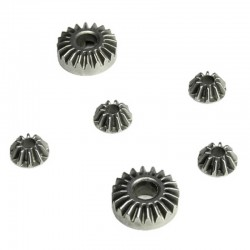 Differential Gear Set (internal gears only EB410)