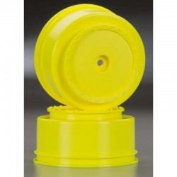 Borrego SC Wheels: Losi TEN-SCTE/22SCT Yellow