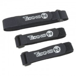 Battery Straps (2 Short 1 Long)